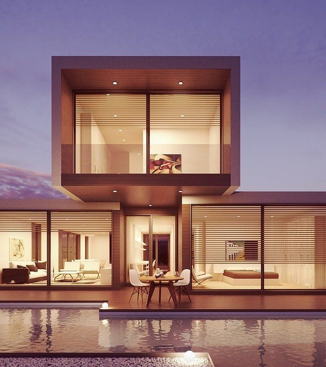 house, pool, interior design, electricians brisbane